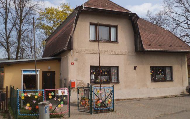 Mateřská škola Zvánovice